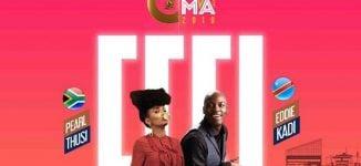 Pearl Thusi, Eddie Kadi to host AFRIMA 2019