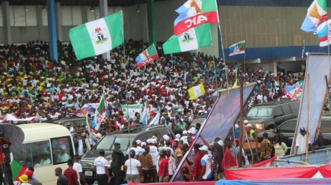 Court nullifies APC guber primary in Bayelsa