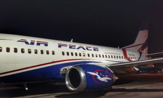 FG: Air Peace will recall some sacked pilots