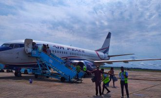 Air Peace, UK and the politics of landing rights