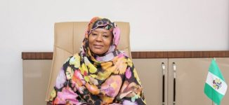 Bauchi governor's wife: I was a stark illiterate when I married my husband