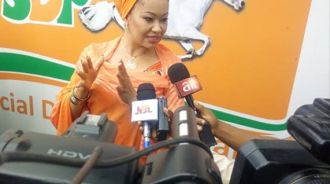 Kogi election: Court orders INEC to restore SDP candidate