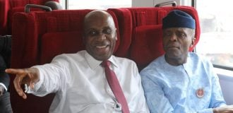 Amaechi: Why we convinced CCECC to build railway wagon plant in Ogun