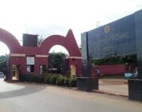 Auchi Poly's dean of students' affairs found dead in office