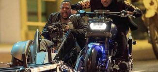 WATCH: Will Smith, Martin Lawrence reunite in 'Bad Boys for Life' trailer