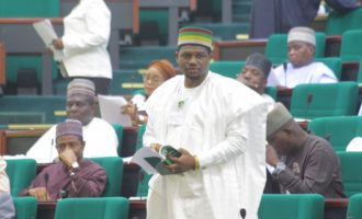 Plateau rep rejects social media, hate speech bills — after 'pressure' from constituents