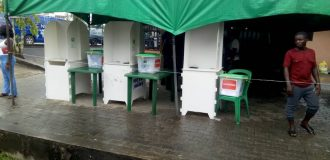 INEC fixes Oct 31 for senatorial bye-elections in four states