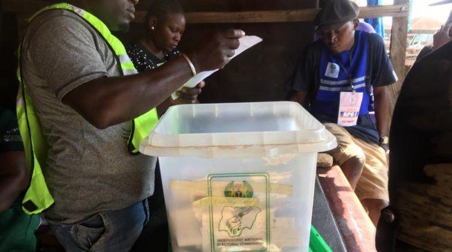 Still on Bayelsa, Kogi elections