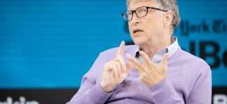 Bill Gates: I've paid over $10bn in taxes — more than anyone else