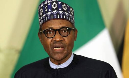 'We'll respect rule of law… I'll stand down in 2023' — Buhari promises in New Year message