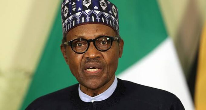 Buhari: Osinbajo's aides were redeployed for efficient service delivery
