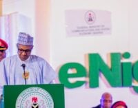 'It's an absolute necessity' — Buhari directs MDAs to go digital