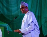 Buhari to universities: It is worrying our graduates are described as unemployable