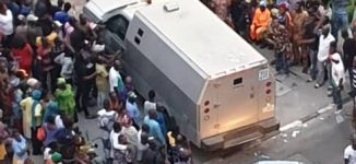 'Next question!' — Magu snubs inquiry on Tinubu's 'bullion vans'
