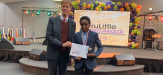 Meet Chika Ofili, 12-year-old Nigerian boy who got UK award for discovering math formula