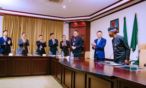 Jack Ma: Why I flew 15 hours just to visit Nigeria