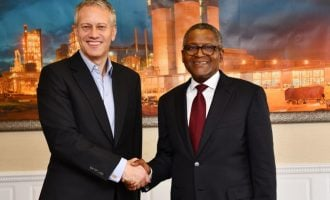 We're looking to expand our business, says Coca-Cola CEO during visit to Nigeria