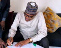EXPLAINER: What's the big deal about this '$1.4bn PSC law' just signed by Buhari?