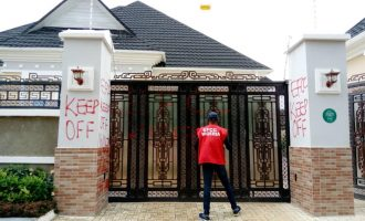 EFCC,asset recovery and matters arising