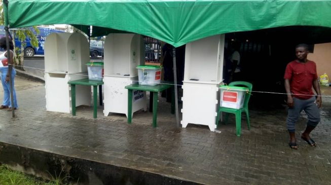 How it went: Elections in Kogi, Bayelsa
