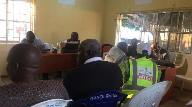 How Kogi west voters chose Adeyemi over Melaye