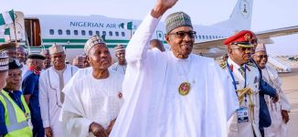 Buhari to spend three days in Egypt