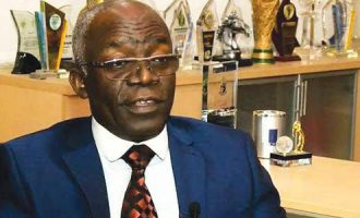 DSS DG stopped answering my calls over Sowore, says Falana