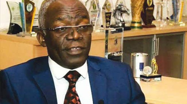 Falana: Use of presidential jet for private event by Buhari's family illegal