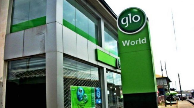 Glo wins 'telecom brand of the year' at World Branding Awards