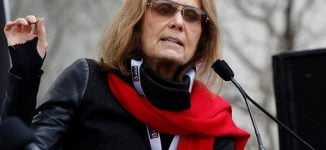 'That's a human rights abuse' — Gloria Steinem tackles TI over virginity checks on daughter
