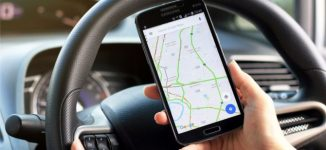 Using Google map while driving is a serious offence, says FRSC