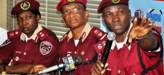 Most trucks on Nigerian roads are older than I am, says FRSC commander