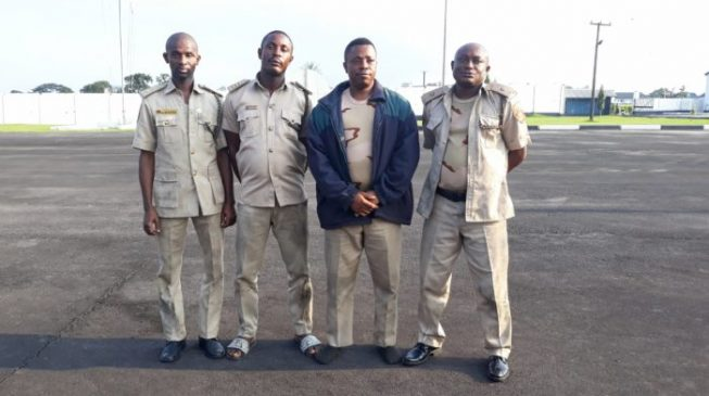 'They threatened to bury us alive' — immigration official abducted in Rivers narrates ordeal