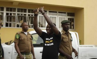 After 174 days in detention, court grants Agba Jalingo N10m bail
