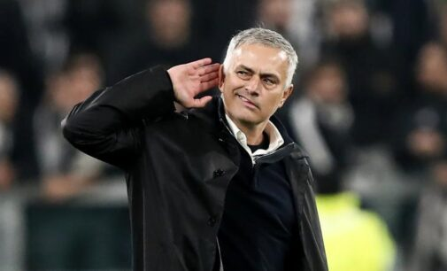 Tottenham appoint Mourinho as head coach