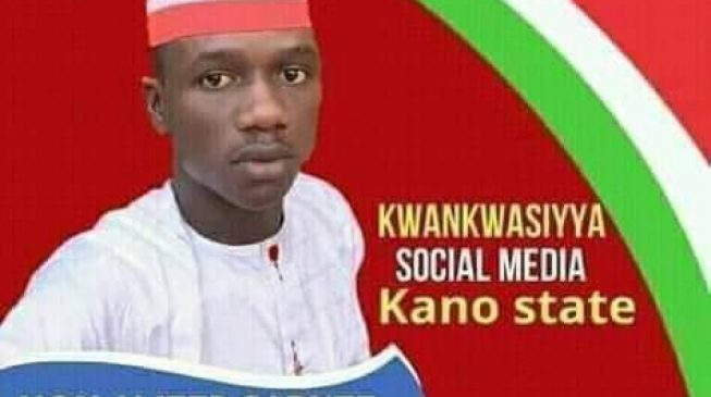 Man contests for women leader position in Kano