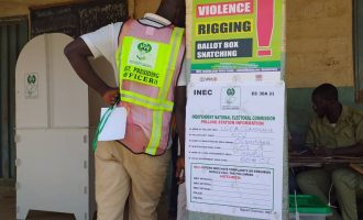 CDD: EFCC, ICPC couldn't stop vote buying in Kogi