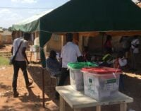 INEC fixes Nov 30 for Kogi west supplementary poll