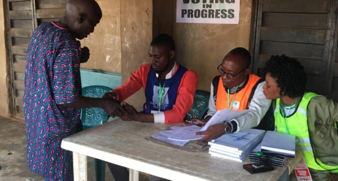 Nigeria's electoral bill 2021: Convergence, divergence, and dilemmas