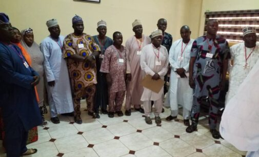 EFCC arrests 16 Kwara LG chairmen for 'converting N4bn loan to personal use'