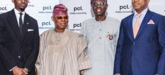 Lagos partners Ogun to solve congestion problem