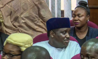 Judge receives medical report showing Maina is fit to stand trial