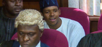 Court orders transfer of Maina's son to Kuje prison