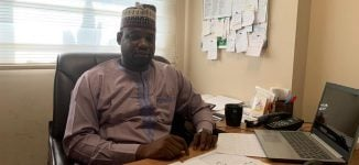 'Nizamiye is committed to development of the health sector in Nigeria'