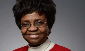 NAFDAC DG: It's disheartening that drug traffickers get light sentences
