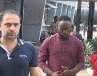 'Money laundering': Court remands Mompha's Lebanese associate in prison