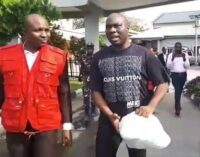 'They tried to tarnish my image because of hate, envy' — Mompha accuses EFCC of frame-up