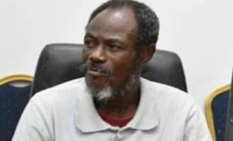 'How I rejected Boko Haram's offer to renounce Christ' — pastor who spent 7 months in captivity speaks