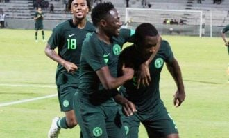Ighalo, Ndidi, Iwobi nominated for CAF best XI