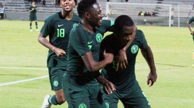 Ighalo, Ndidi, Iwobi nominated for CAF best XI